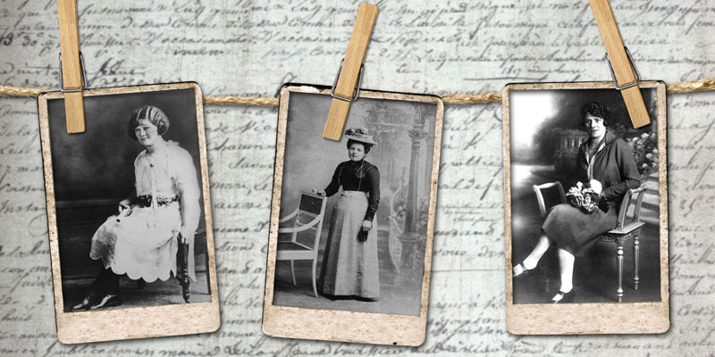 Family Tree Research, Genealogy