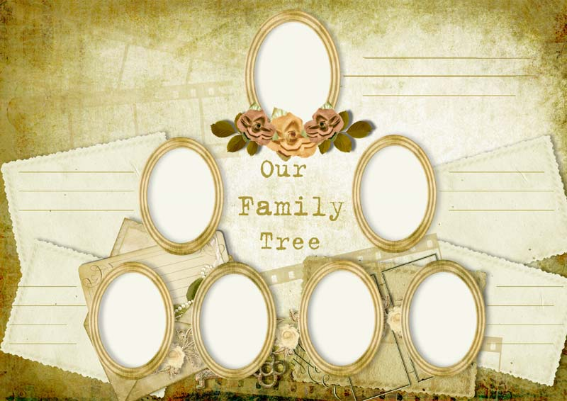 Family Tree Research | Geneology