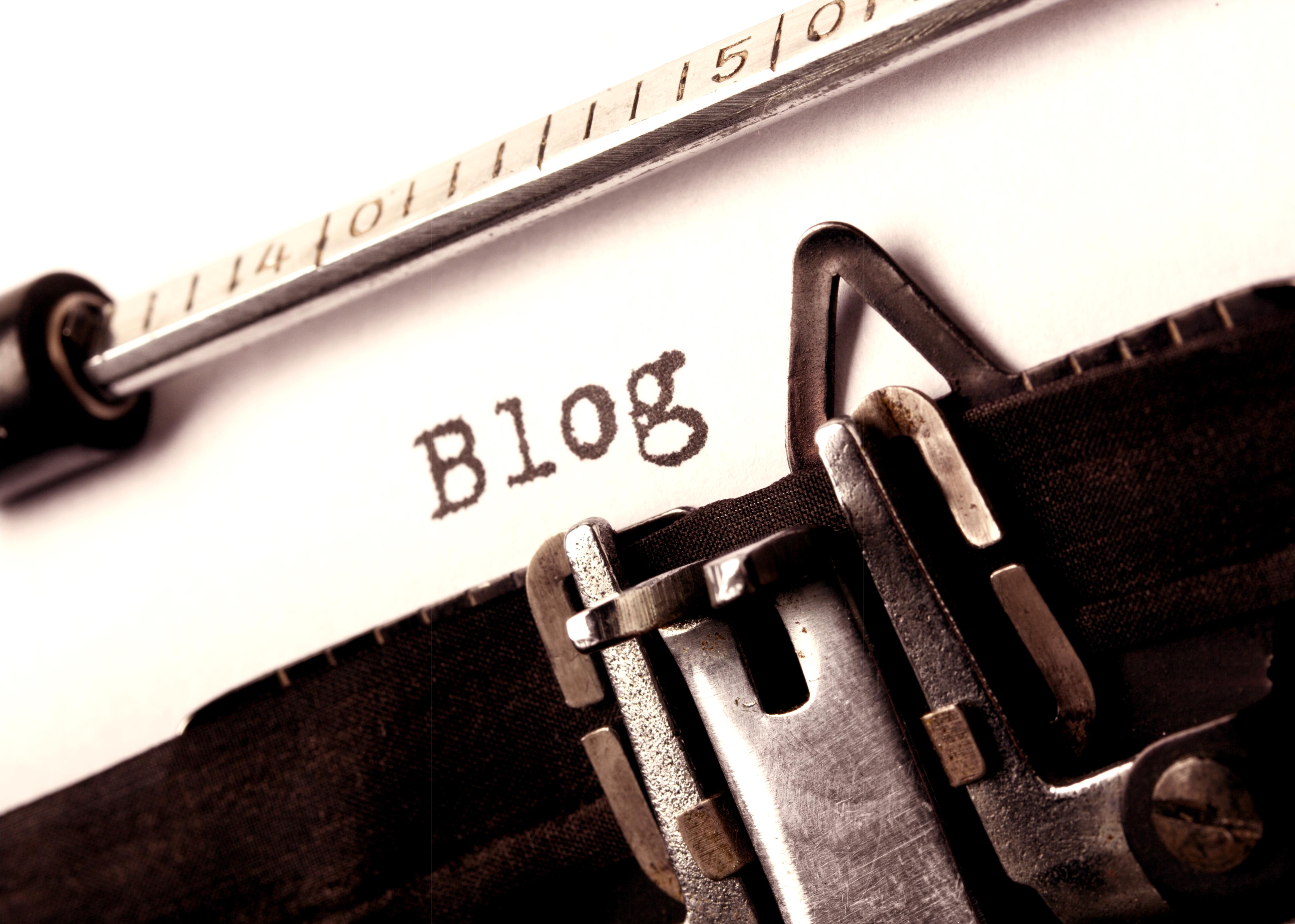 Geneology Blog