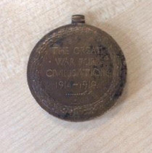 Starling Medal