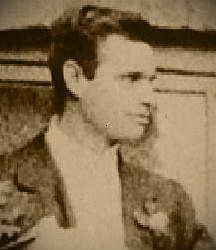 My Great-great Uncle Edward Absolom Pratt